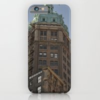 iPhone & iPod Case featuring heritage vancouver by LeoTheGreat