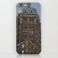 Heritage Vancouver iPhone 6 Slim Case