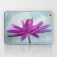 Tropical Beauty Laptop & iPad Skin