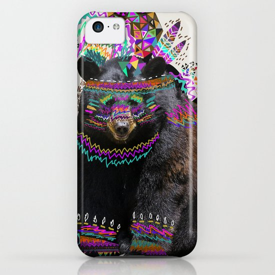 Ohkwari  iPhone & iPod Case
