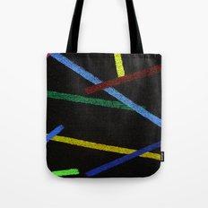 Kerplunk Zoom Tote Bag