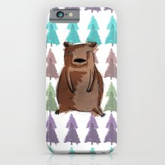 bear with me iPhone 6 Slim Case