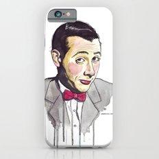 Pee Wee iPhone 6 Slim Case