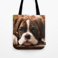 Alfie I Tote Bag