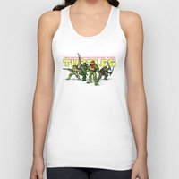 Philippine Revolutionary… Unisex Tank Top