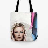 St. Claire Tote Bag