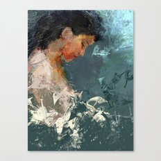 dream dream... Canvas Print