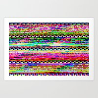 CDVIEWx4ax2bx2a Art Print