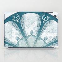 Laputa iPad Case