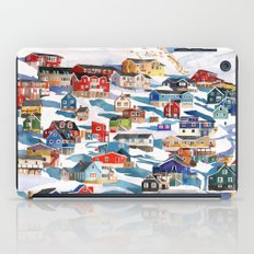 Qaqortoq iPad Case