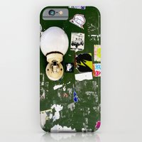 iPhone & iPod Case featuring Light by Emily H Morley