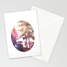 Implore Stationery Cards