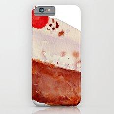 Chocolate Cake iPhone 6 Slim Case