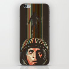 Relativity iPhone & iPod Skin