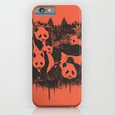 Fading Sloth Slim Case iPhone 6s
