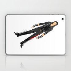 BAD - Jackson Michael Laptop & iPad Skin