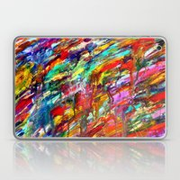 Colorful Waters Laptop & iPad Skin