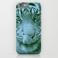 iPhone & iPod Case featuring Hungry by Brittany Hart