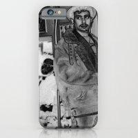 Atlantic Avenue iPhone 6 Slim Case
