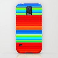 Lift My Spirits Galaxy S5 Slim Case