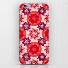 Samaras iPhone & iPod Skin