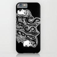 Sister Edie (dreamscape) iPhone 6 Slim Case
