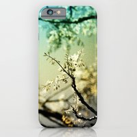 iPhone & iPod Case featuring Caramel by Akin Khan