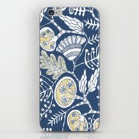 Lush Vine iPhone & iPod Skin