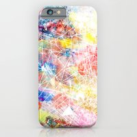 iPhone & iPod Case featuring Constellation by Tracie Andrews