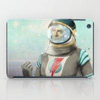 Stardust to Stardust iPad Case