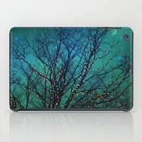 Magical Night iPad Case