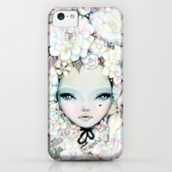Pidgin Doll : FloraBurst iPhone 5c Slim Case