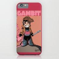 Kiddie Gambit iPhone 6 Slim Case