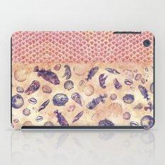 pufferfish iPad Case
