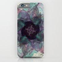Devil's Flower iPhone 6 Slim Case