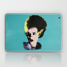 The Beautiful Bride Of F… Laptop & iPad Skin