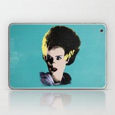 The Beautiful Bride Of F… Laptop & iPad Skin