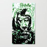 Absinthe  Canvas Print