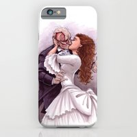 iPhone & iPod Case featuring You Are Not Alone by Brianna