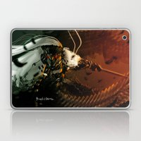 Sephiroth Cyber Evolutio… Laptop & iPad Skin