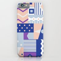 Pause iPhone 6 Slim Case