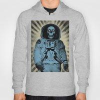 Punk Space Kook Hoody