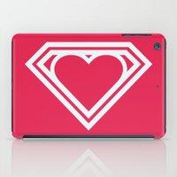 Superlove iPad Case