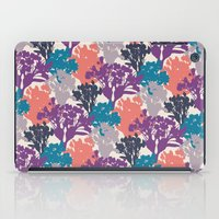 Acer Bouquets  iPad Case
