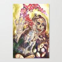 Last Trip Canvas Print