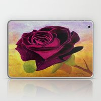 Rose For You Laptop & iPad Skin