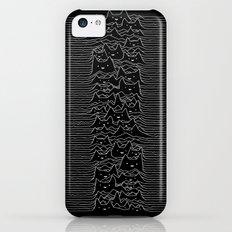 Furr Division Cats iPhone 5c Slim Case