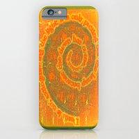 Light And Death II iPhone 6 Slim Case