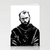 St Maximilian Kolbe Stationery Cards