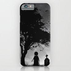 SLEEP WALKER iPhone 6 Slim Case